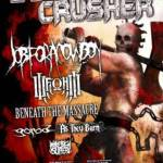 AS THEY BURN CONFIRMED FOR BONECRUSHER FEST 2013