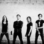 UK HARD ROCKERS HEAVEN'S BASEMENT CONFIRMED AS SUPPORT FOR BUCKCHERRY  ON JANUARY, 2013 CANADIAN TOUR