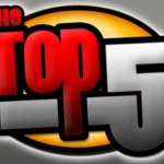 ToddStar's Top 5 EPs of the Year