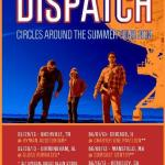Dispatch Announce Circles Around The Summer Tour 2013