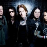 "Buckcherry Premiere Video For ""Gluttony"" On AOL Music; Band Confirmed For Second Leg of Kid Rock's Rebel Soul Tour"