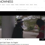 """""""New American Noise"""" Teaser Clip Currently Premiering At Nowness"""
