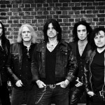 THIN LIZZY relaunch as Black Star Riders for new album