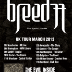 Breed 77 – Gibraltar's finest return with new album & UK headline tour