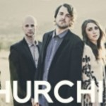 Churchill Breaks Into Top-10 At Triple-A Radio; Top-20 At Alternative | Featured As iTunes Single Of The Week