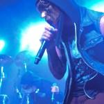 LIVE PHOTOS – HOLLYWOOD UNDEAD, Detroit, MI, January 16, 2013