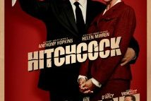 MOVIE: HITCHCOCK