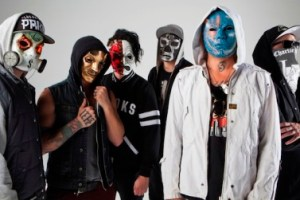 INTERVIEW – Hollywood Undead's own J-Dog, January 2013