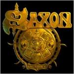 SAXON PREPARE TO DELIVER THEIR LATEST ALBUM SACRIFICE, ON TUESDAY, FEBRUARY 26TH, 2013