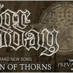 "For Today Premiere New Song ""Crown Of Thorns"" From Forthcoming EP/DVD Prevailer"