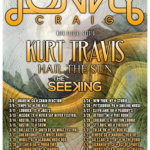 The Seeking To Tour With Jonny Craig