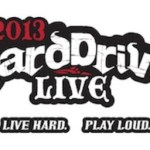 BULLET FOR MY VALENTINE TO HEADLINE 5TH ANNUAL HARDDRIVE LIVE TOUR