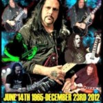 Entire Upcoming WARBEAST Tour with DOWN Dedicated to the Memory of Mike Scaccia – Donate to the Mike Scaccia Family Fundraiser