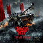 JUNGLE ROT ANNOUNCES NEW STUDIO ALBUM; PRE-ORDER PACKAGES