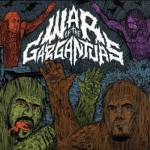 New PHILIP ANSELMO / WARBEAST Split EP, 'War of the Gargantuas', Hits Stores Today!