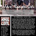 NJ's The Mongoloids To Release Limited 7″ Single 'Room To Grow' in Feb To Coincide with String of NE Shows; Band Sets April 2nd Release Date for Upcoming Full-Length 'Mongo Life', Produced and Engineered by Will Yip (Circa Survive, Title Fight, Mother