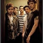 YOUNG GUNS Announce North American Tour; Highest-Charting New Band at Active Rock in 2012