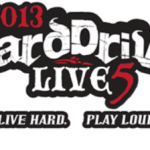 Tour Dates Announced Today for 5th Annual hardDrive Live Tour