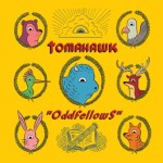 "Tomahawk's New Album, ""Oddfellows,"" Now Streaming via Spin"