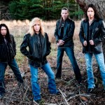 """ICONIC CHRISTIAN ROCKERS STRYPER SIGN TO FRONTIERS RECORDS FOR MULTI-ALBUM DEAL; RE-RECORDED COLLECTION """"SECOND COMING"""" DUE OUT MARCH 26TH IN NORTH AMERICA"""