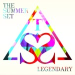 The Summer Set reveals cover art and tracklist for new album Legendary