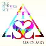 The Summer Set reveals cover art and tracklist for new album Legendary