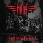 ADLER – Back From The Dead