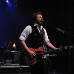 LIVE PHOTOS – RANDY HOUSER, Royal Oak, MI, January 11, 2013