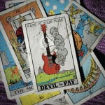 Ripple Music to Release DEVIL TO PAY's 'Fate is Your Muse' April 9th