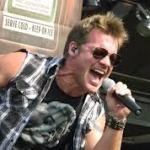 Interview – Chris Jericho, FOZZY – January 2013