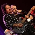 LIVE – Ringo Starr's All Starr Band –Perth, 21 February 2013