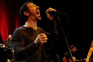 INTERVIEW – Sully Erna – February 2013