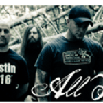 "All That Remains' Single ""Stand Up"" Hits  #1 At Active Rock Radio"