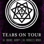 HIM Announces U.S. Headline Tour Dates