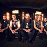WILSON to Embark on North American Tour With GWAR and Warbeast