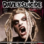 DAVEY SUICIDE set to Tour North America with ORGY First Ever Headline Dates Confirmed