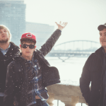 """The Glory Game Signs To Arkaik Records, Streams New Single """"Gloria"""""""