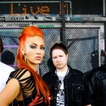 UNSAID FATE Premiere New Video on RevolverMag.com