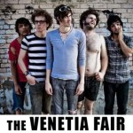 The Venetia Fair @ Pike Room