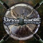 VICIOUS RUMORS Unveil Artwork and Tracklisting for Electric Punishment