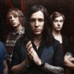 The Word Alive kicks off tour with Parkway Drive and shoots new music video