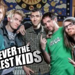 Forever The Sickest Kids set release date for new album