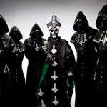 "Ghost B.C. Reveal Music Video For ""Year Zero"""