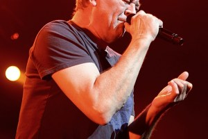 Live – Deep Purple with Journey, Perth, 7 March 2013