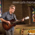 Steven Curtis Chapman's Roots Run Deep At Cracker Barrel Old Country Store