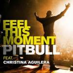 "PITBULL RELEASES NEW VIDEO FOR ""FEEL THIS MOMENT"" FEATURING CHRISTINA AGUILERA!!"