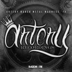 Artery Recordings Releases Free  March Metal Madness '13 Sampler On Amazon