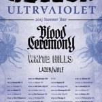 Kylesa Announce Spring Tour