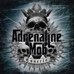 ADRENALINE MOB and GuitarWorld.com Release First 'Coverta' In-Studio Video for 'Romeo Delight' (Van Halen Cover)
