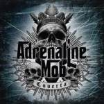 ADRENALINE MOB Releases Two More 'Romeo Delight' Commentary Videos with GuitarWorld.com